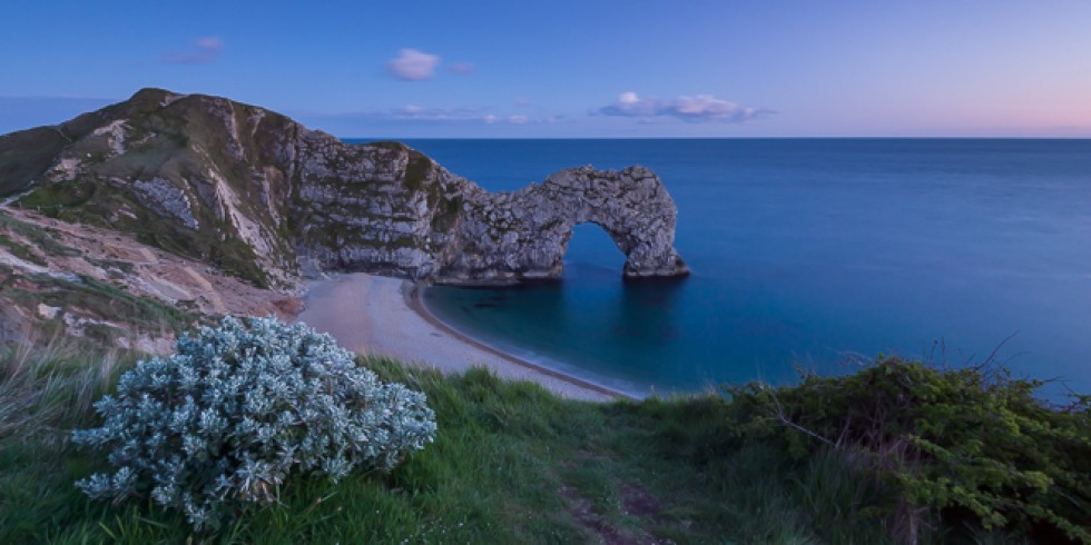 Report: Durdle Door (2015-04-27)