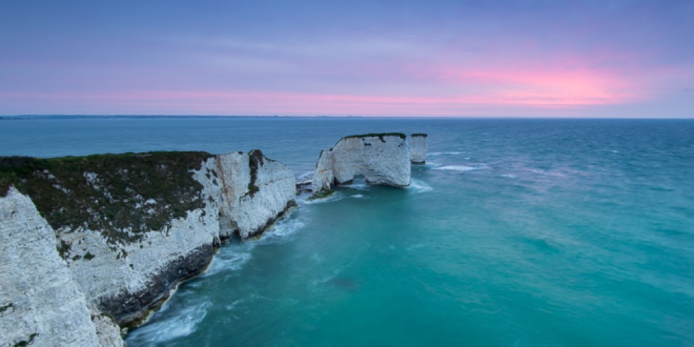 Report: Old Harry Rocks (2015-05-01)