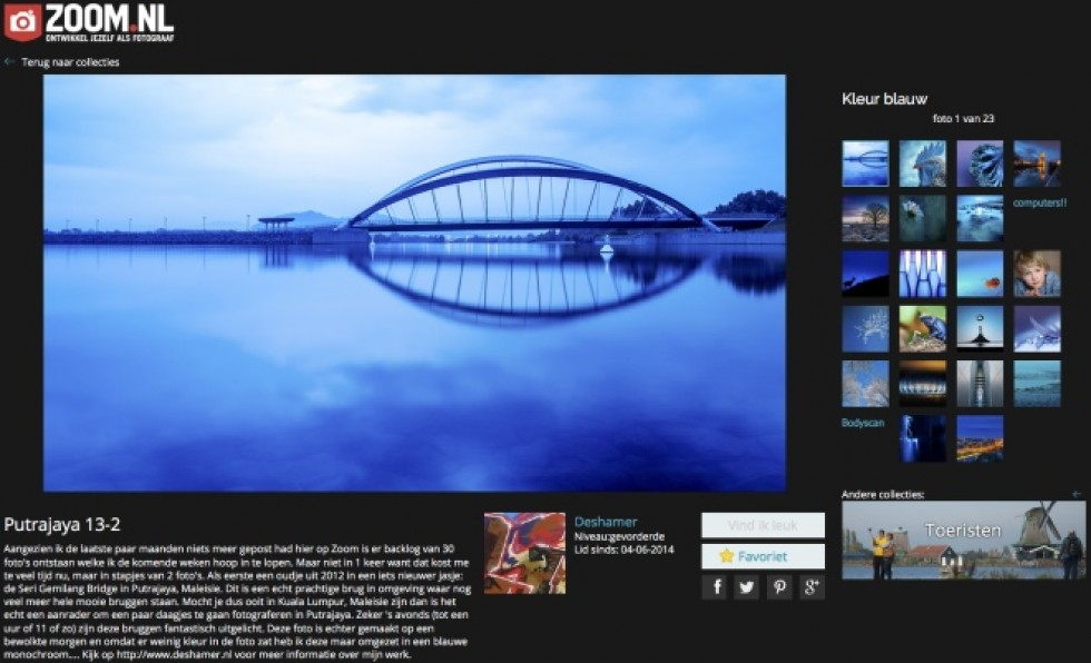 Putrajaya 13-2 added to Zoom.NL Collection